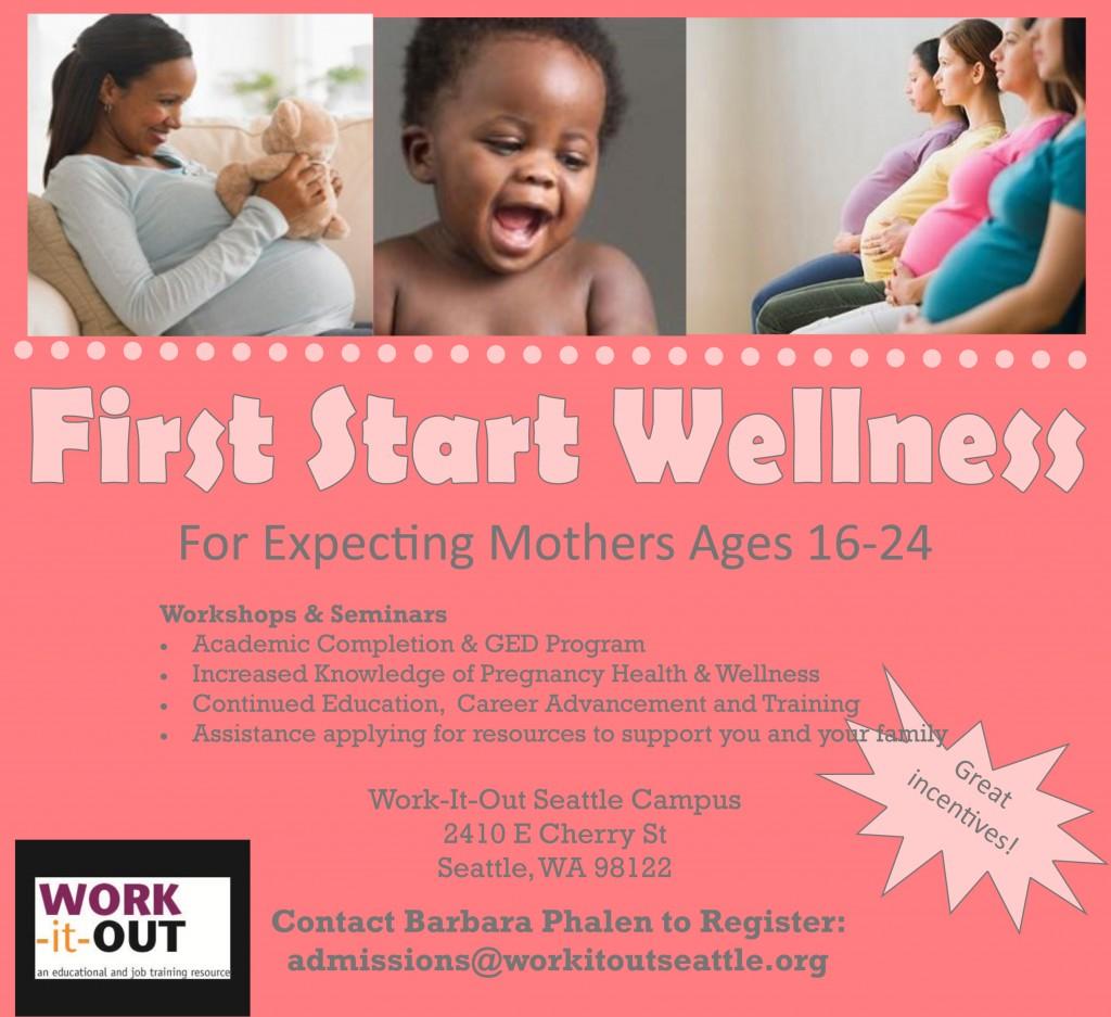 work it out fresh start wellness